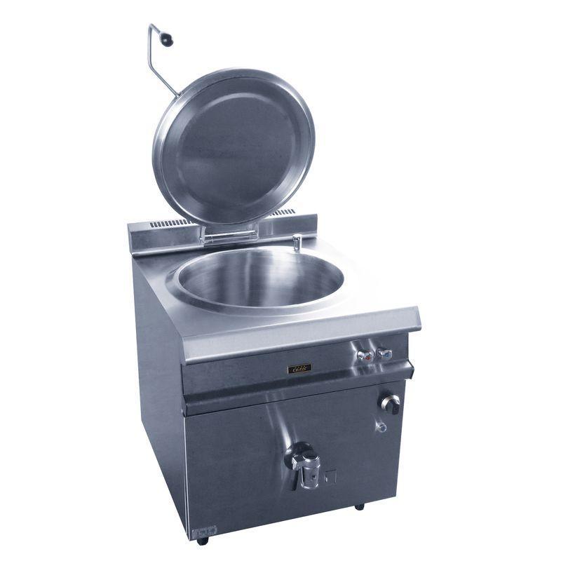 6922b2d9326d4c Photos non contractuelles. 4 879,00 € HT. Marmite chauffe directe gaz 150  litres.
